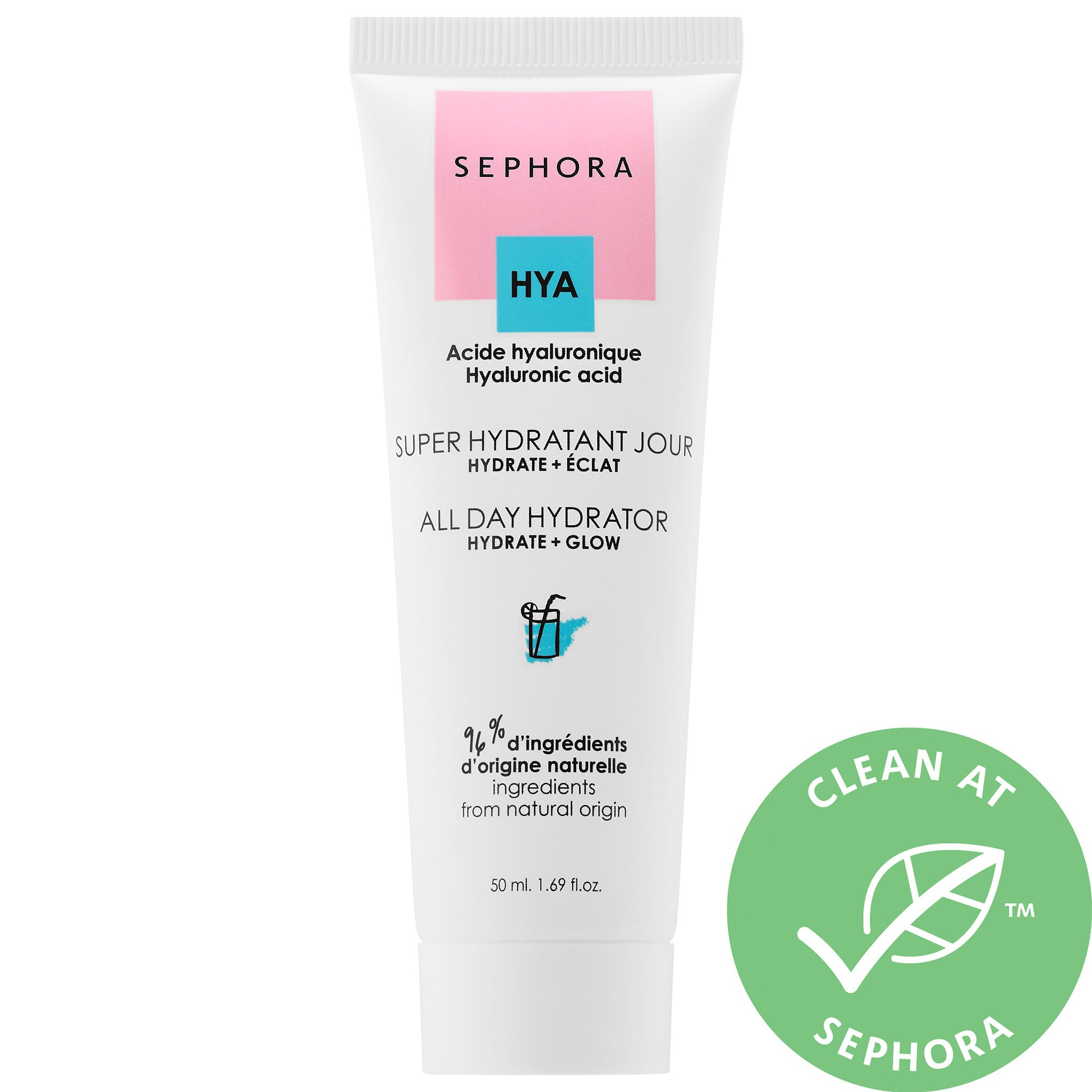All Day Hydrator - Hydrate & Glow