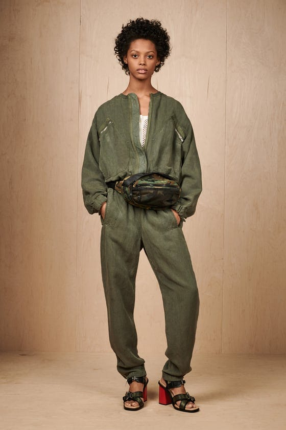 10d69d28 Zara Launches Second SRPLS Military Collection 2019