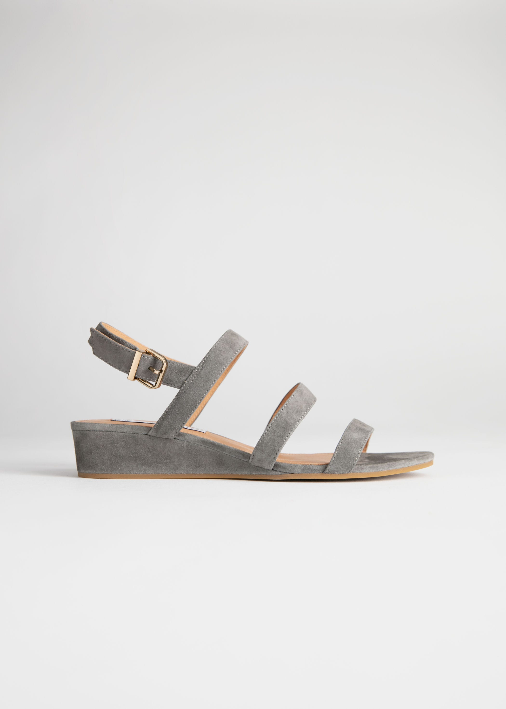 fab0cde8eafd Everlane Wedge Sandal - Affordable