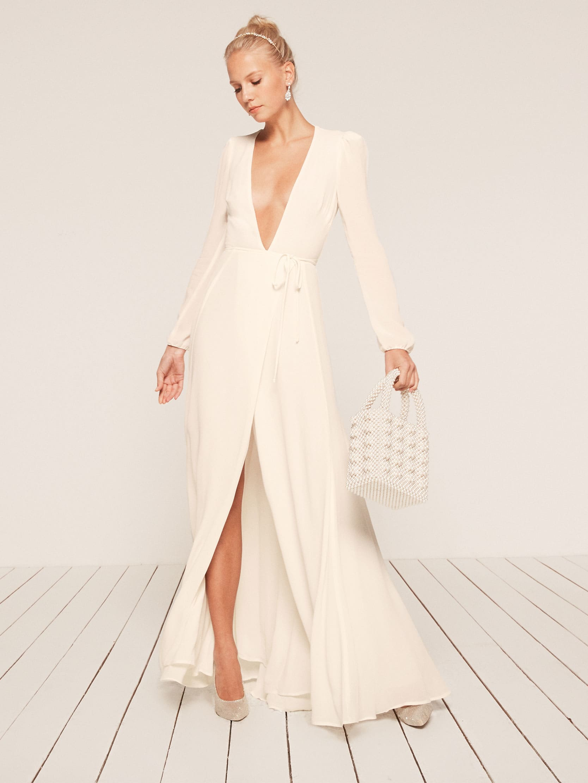 60ce2d8938 Best Cheap Wedding Dresses UK 2019