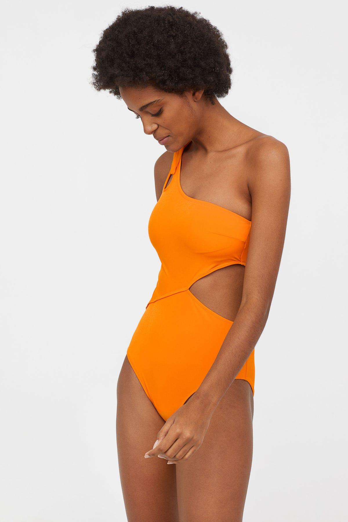 6c7f8c851a6 New Swimsuit Trends 2019 Cool Bikini, One-Piece Styles