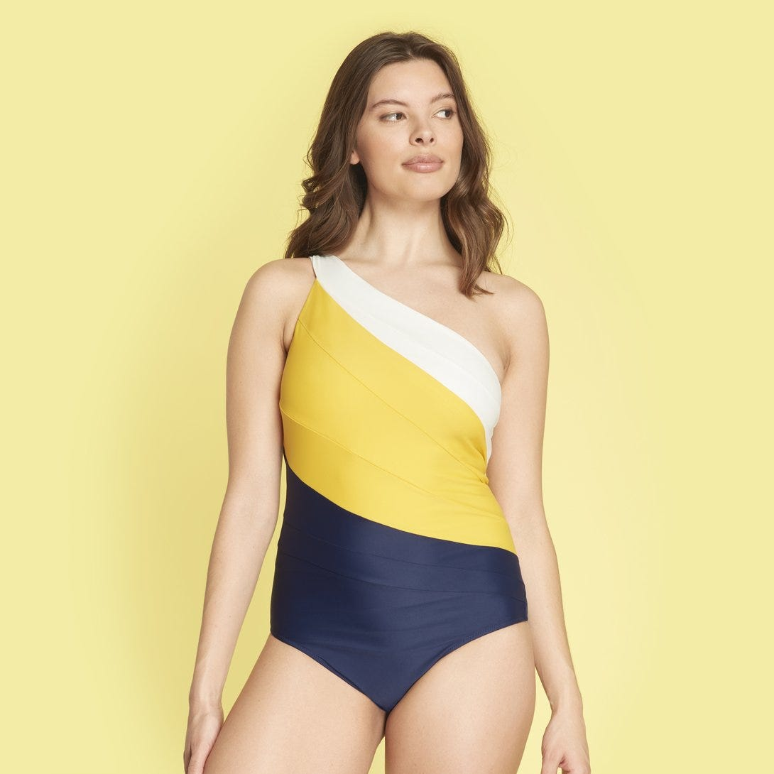342082a5e4 Summersalt Best Selling Sidestroke Suit Is Restocking