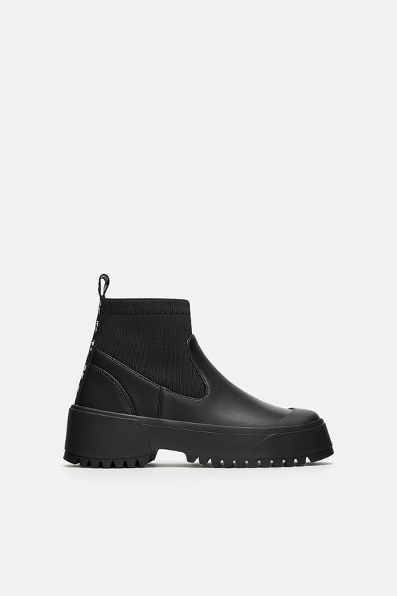 89eb096a277 Best Zara Boots For Women To Wear In Winter & Look Chic