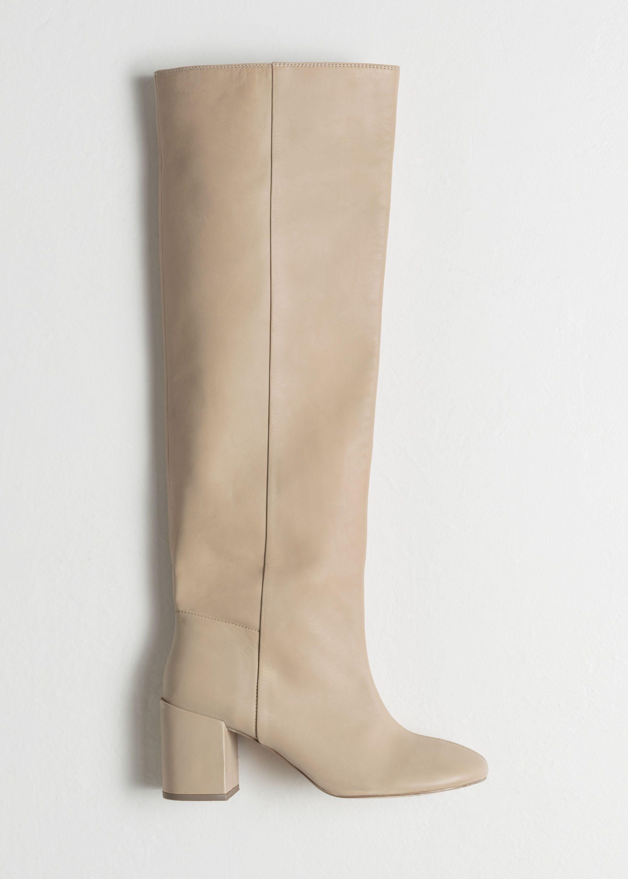 a24e37e6627033 Womens Boots Trends - Best Winter 2019 Boot Styles