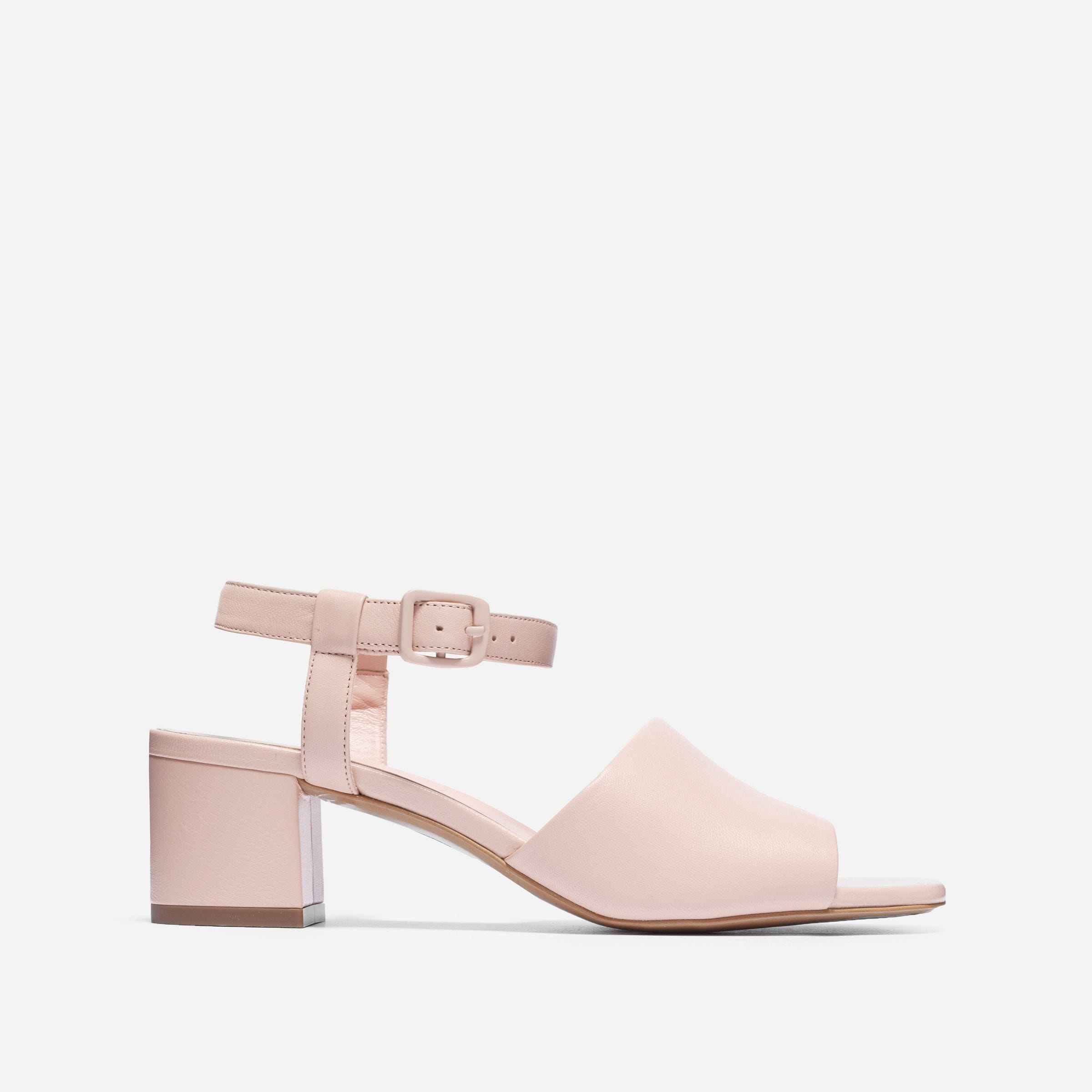 a78605ef520 Best Pastel Colored Sandals To Buy This Spring 2019