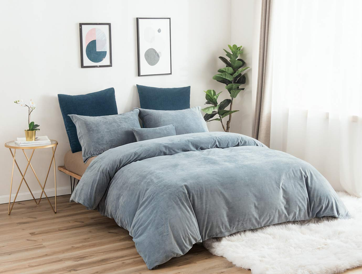 The Cool Decor Color That s Taking Over Homes In 2019