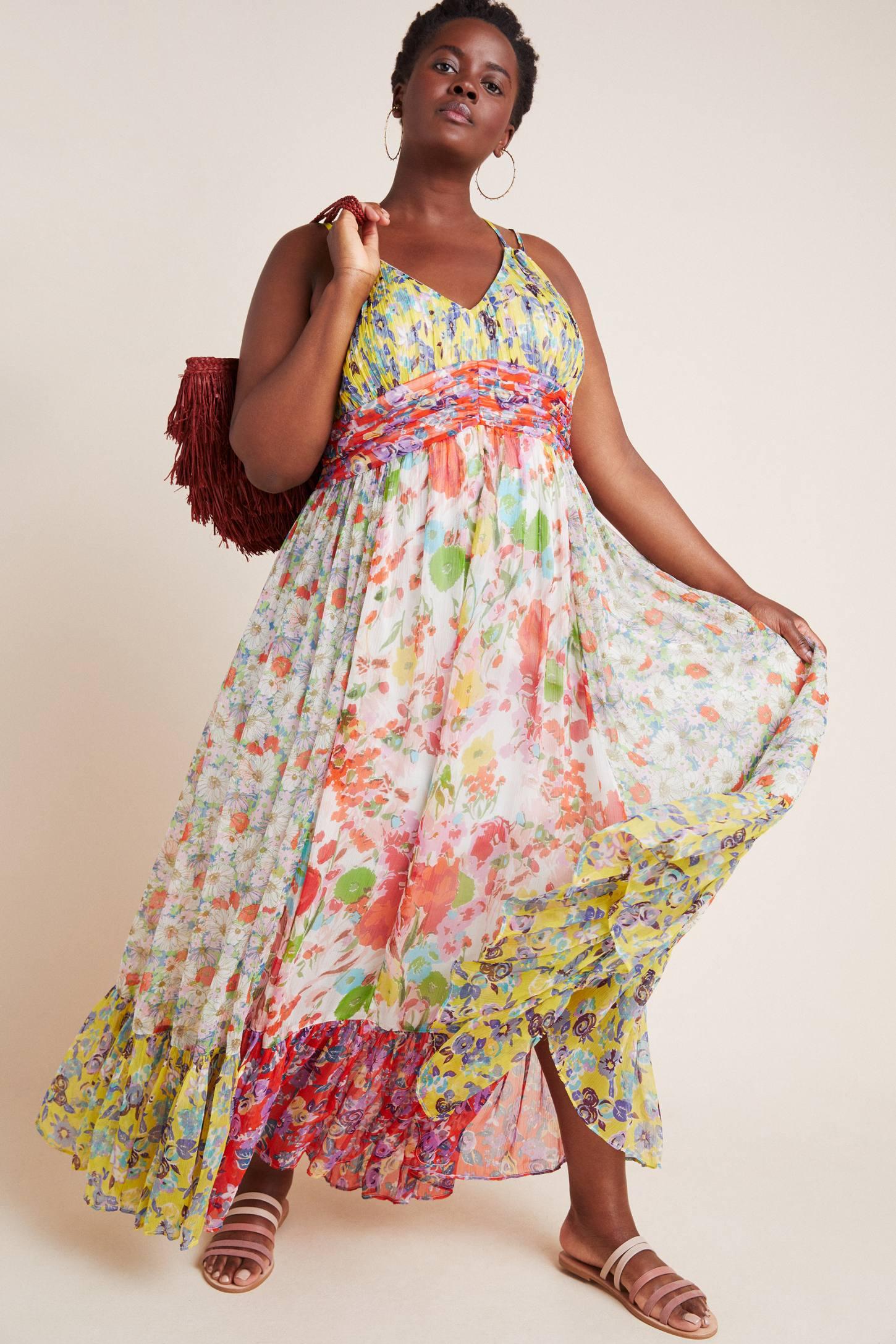 50609c5ce6ece Anthropologie New Arrivals Clothing Dresses Sale 2019