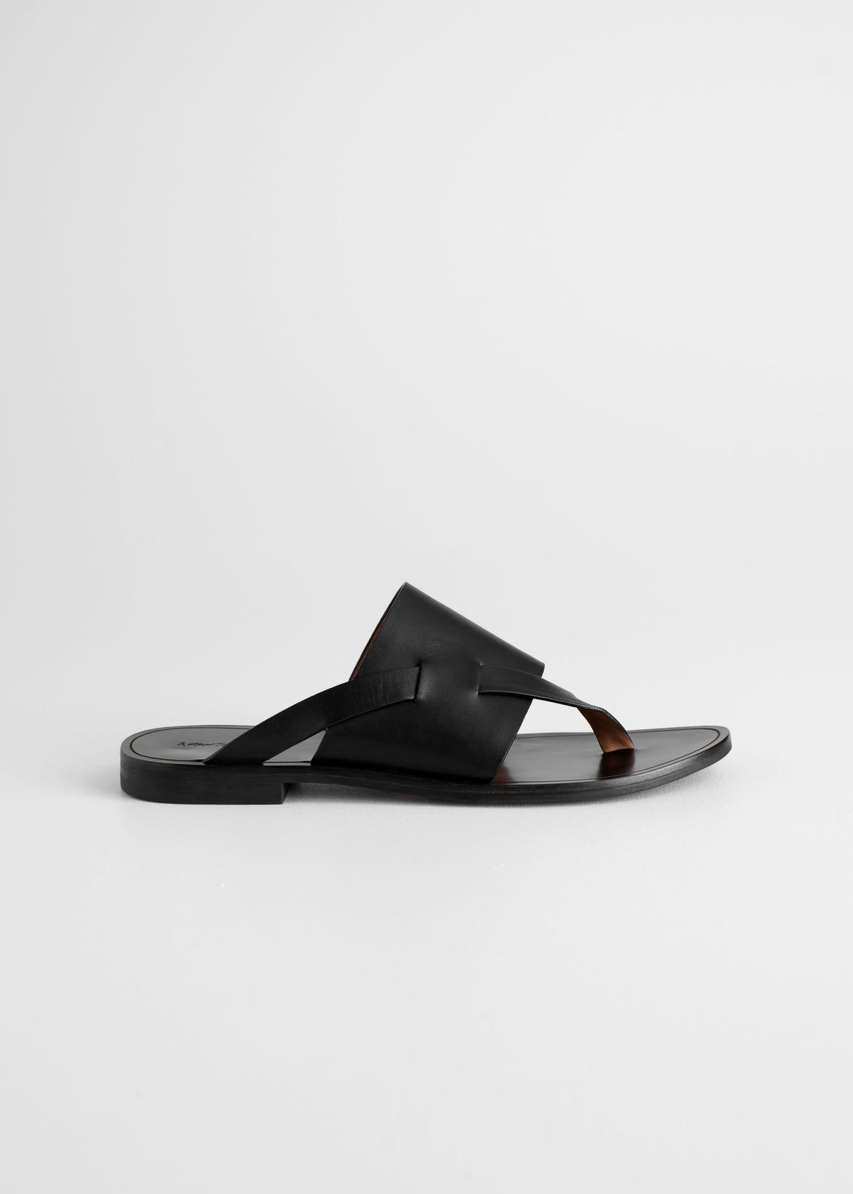 2019 Uk Trend Flat Summer Best Sandals 1TKculJ3F5