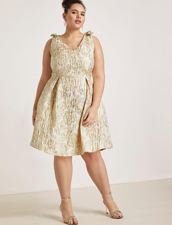 Plus Size Formal Dresses - Curvy Women, Evening Dresses