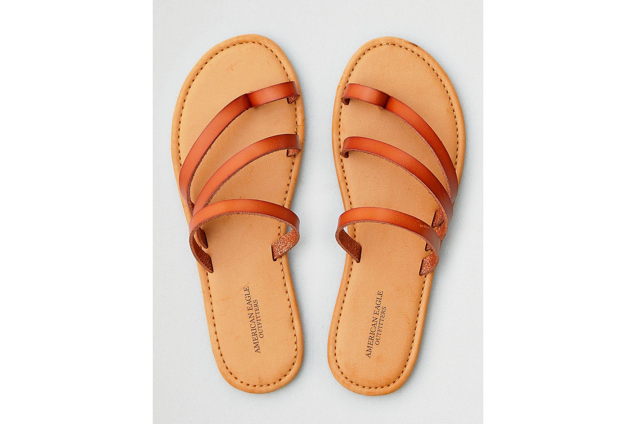 4de29e557229 Cute Toe Ring Sandals - Spring Summer 2018 Shoe Trend