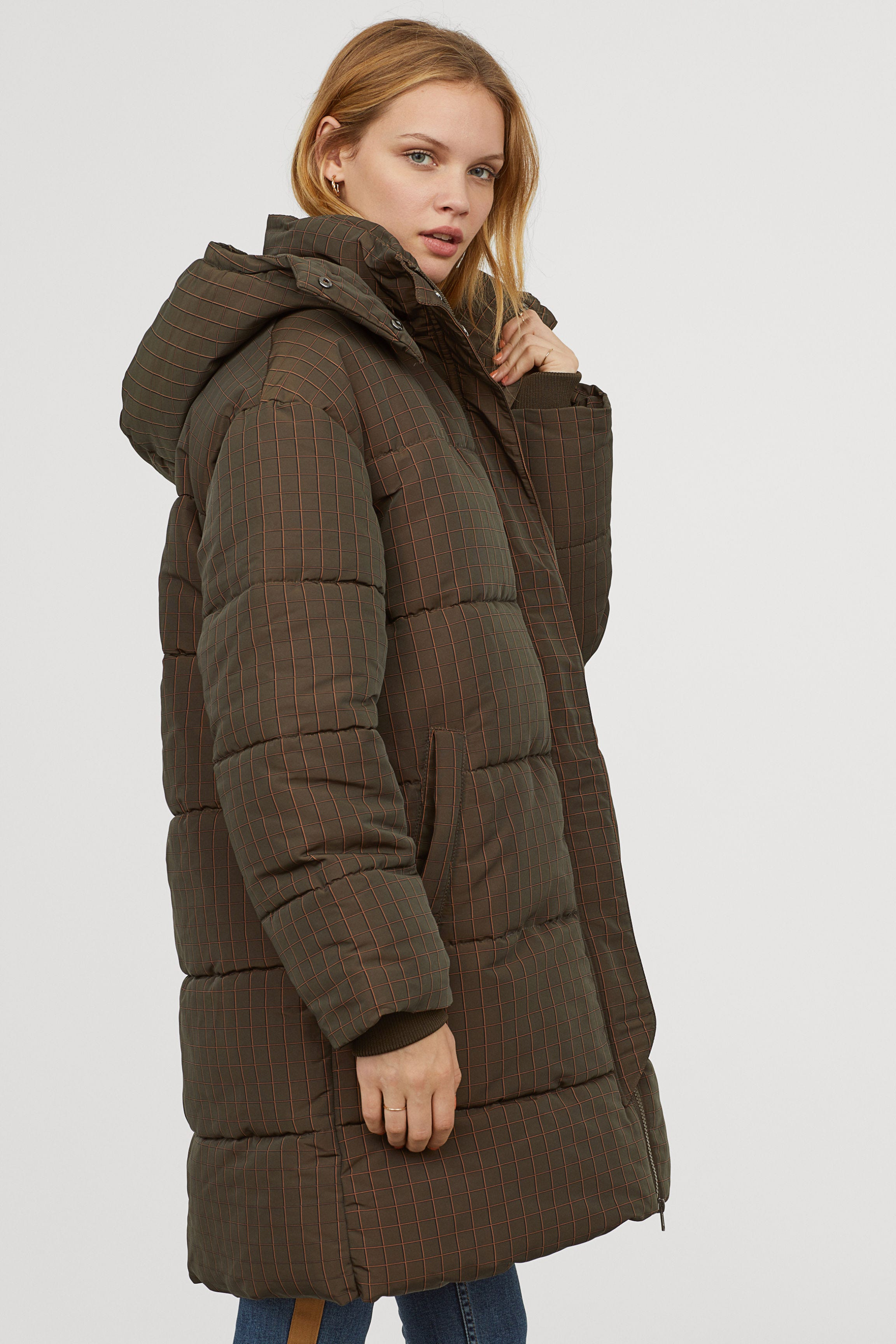 0f15e4fc903b Long Puffer Coats For Women To Look Cute And Stay Warm