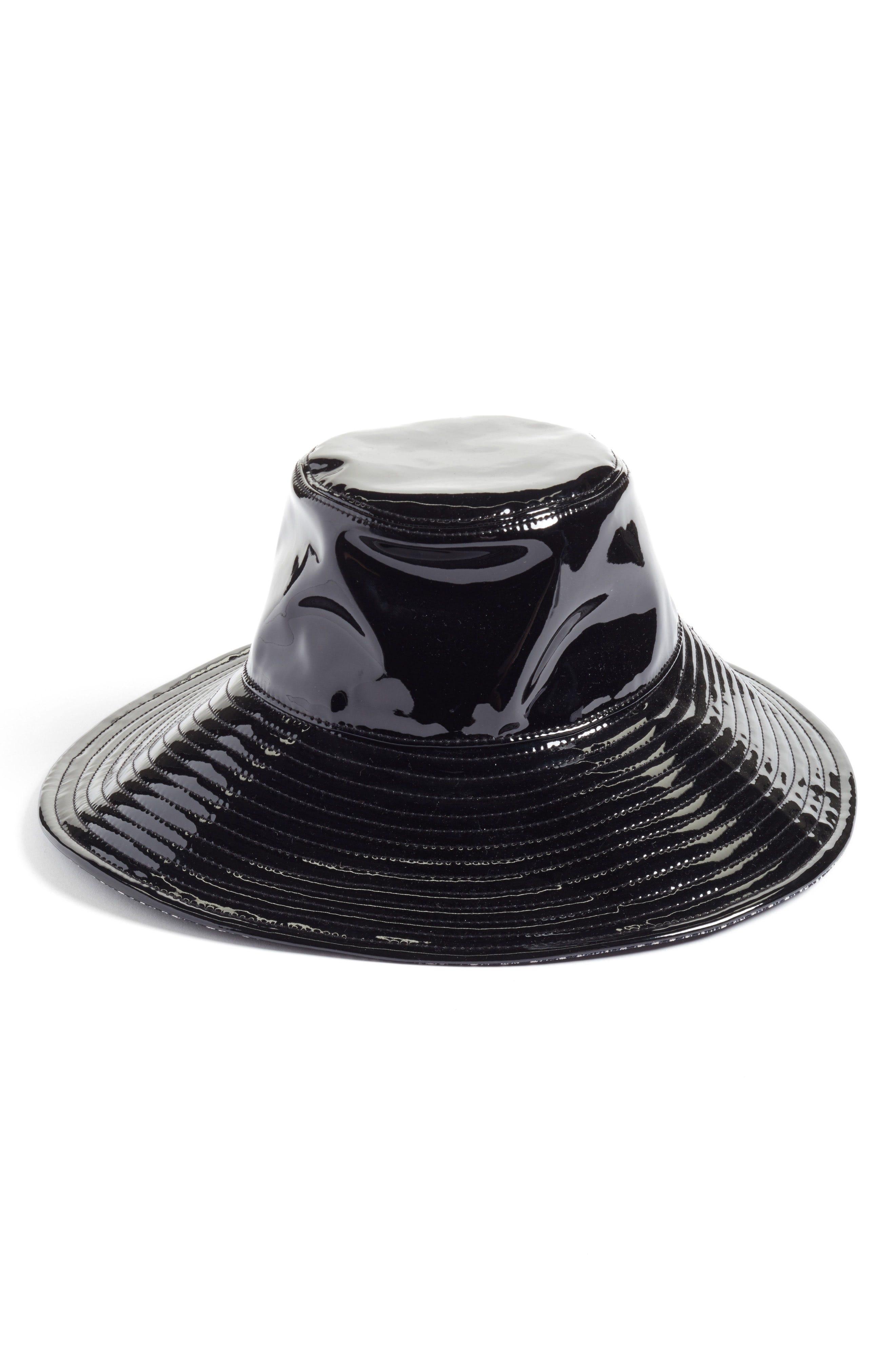 ffc16a964 Driptidoo Patent Bucket Rain Hat