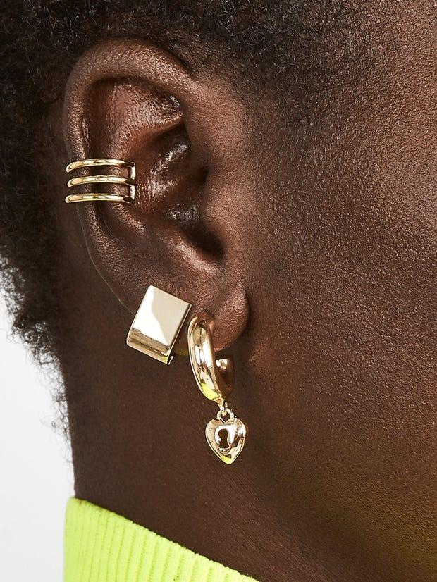 Dani Earring Set