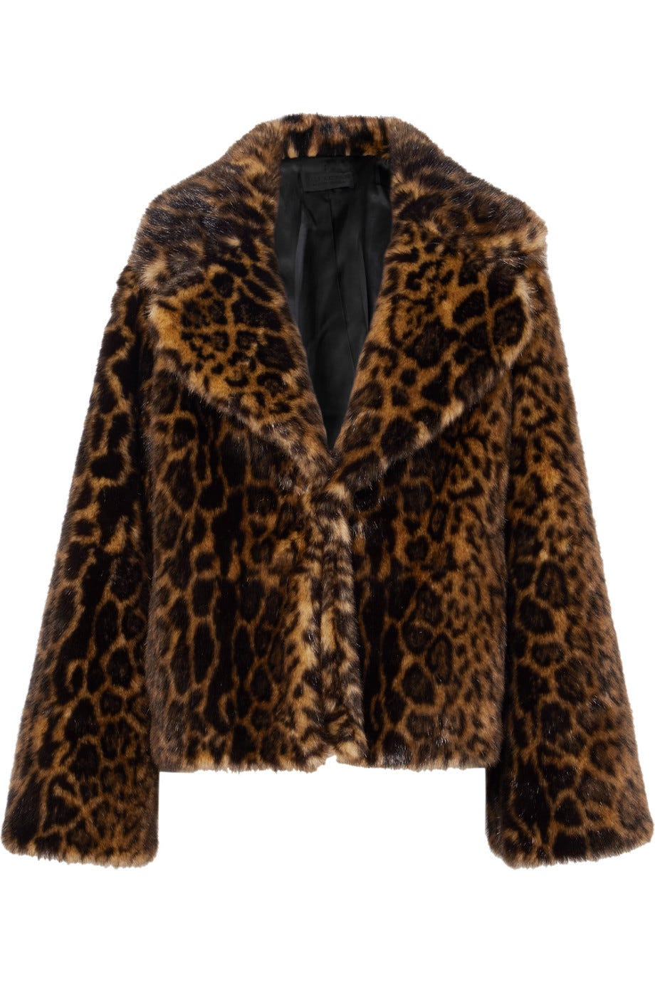 4dc96524 Best Leopard Print Coats To Keep You Warm Winter 2018