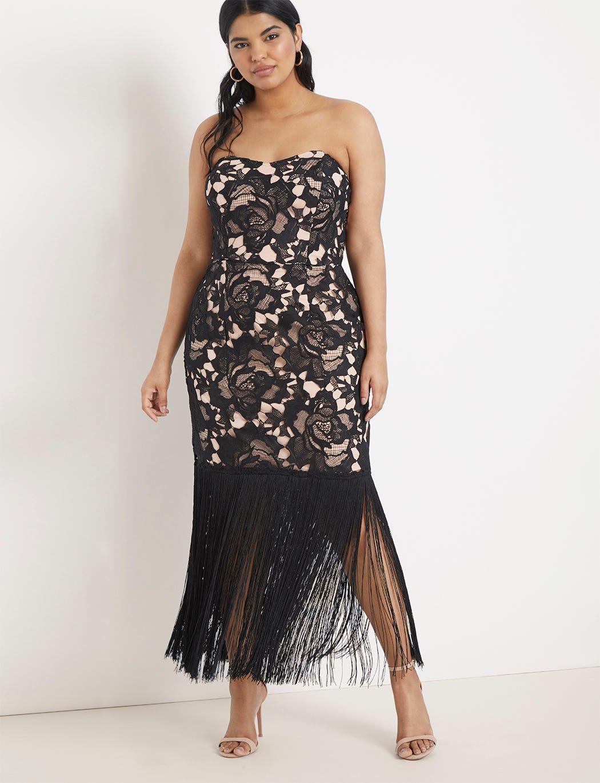 14371b2d0c61e Black Tie Dresses For Weddings & Any Formal Event 2019