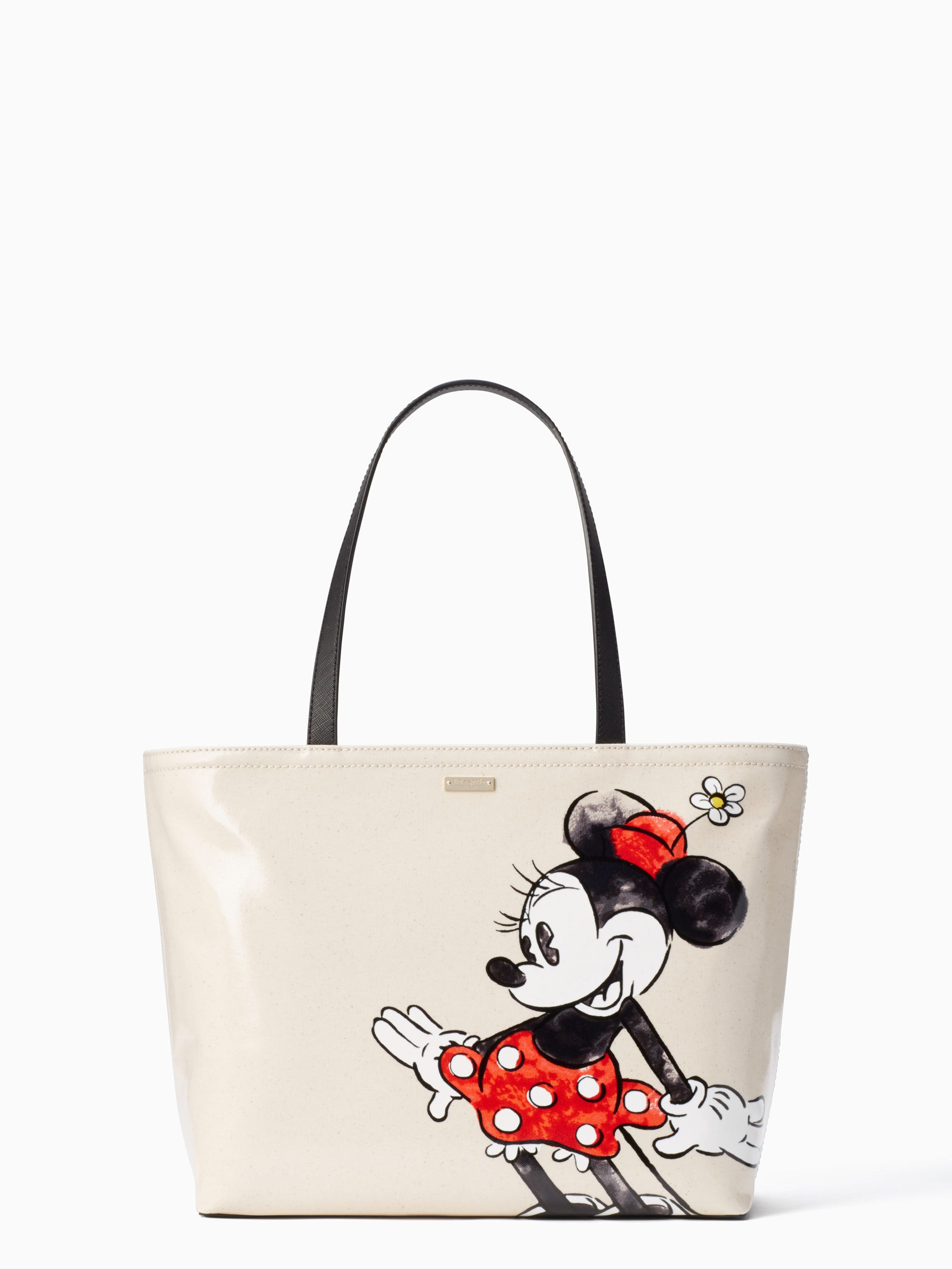 Kate Spade Minnie Mouse Collection Purse Wallet Jewelry 781f340a8