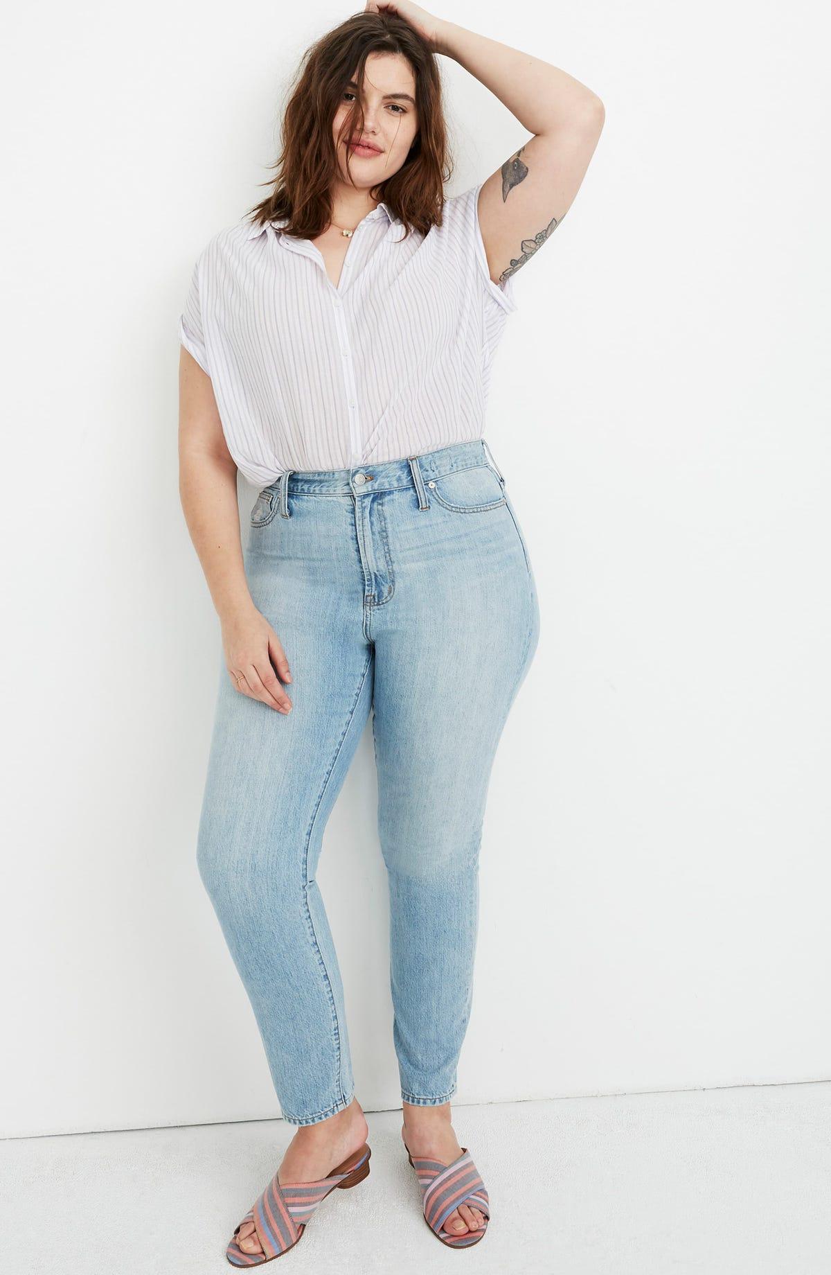 f06336eda8724 Trendy Plus-Size Womens Clothing 2019 - Summer Fashion