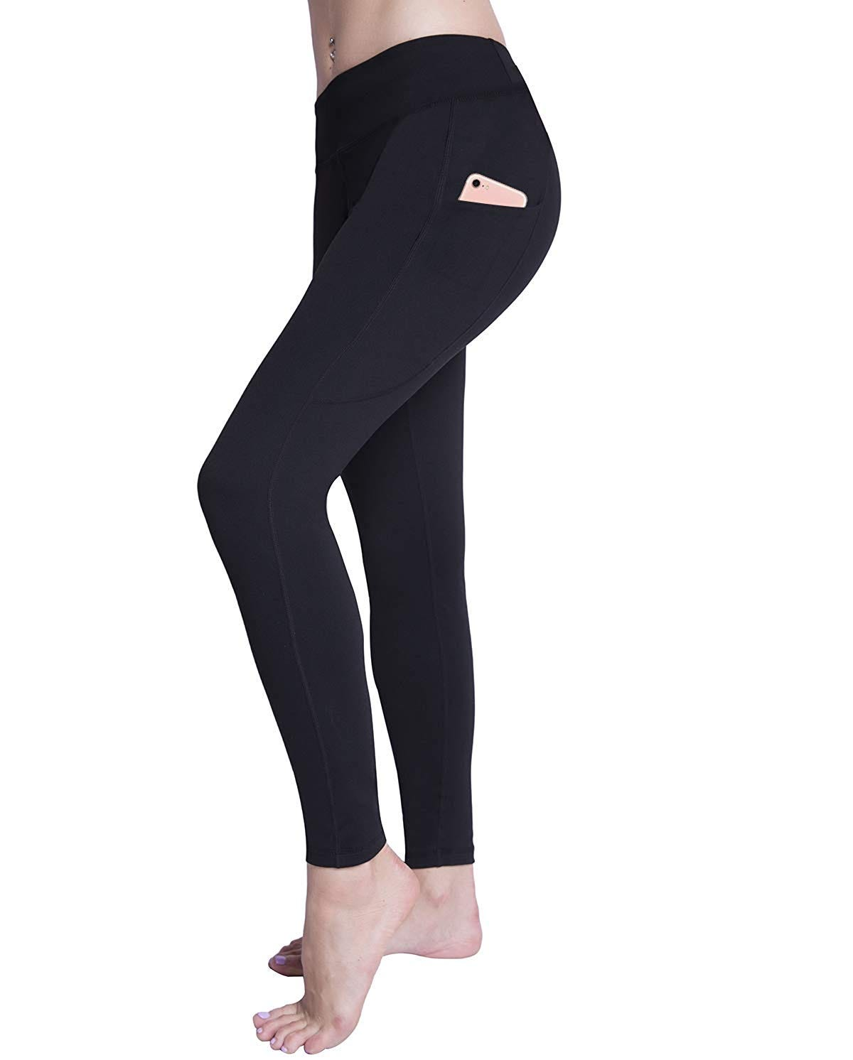 3dc495bf04 Best Womens Black Leggings On Amazon 2019: Top Reviews