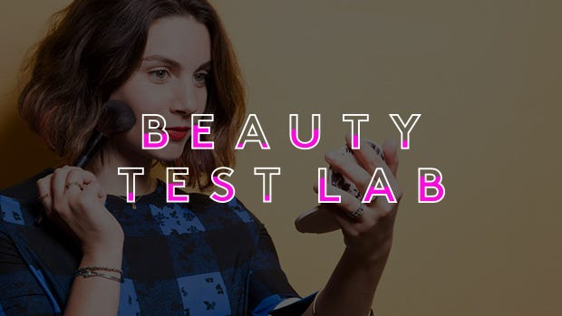 Beauty Test Lab