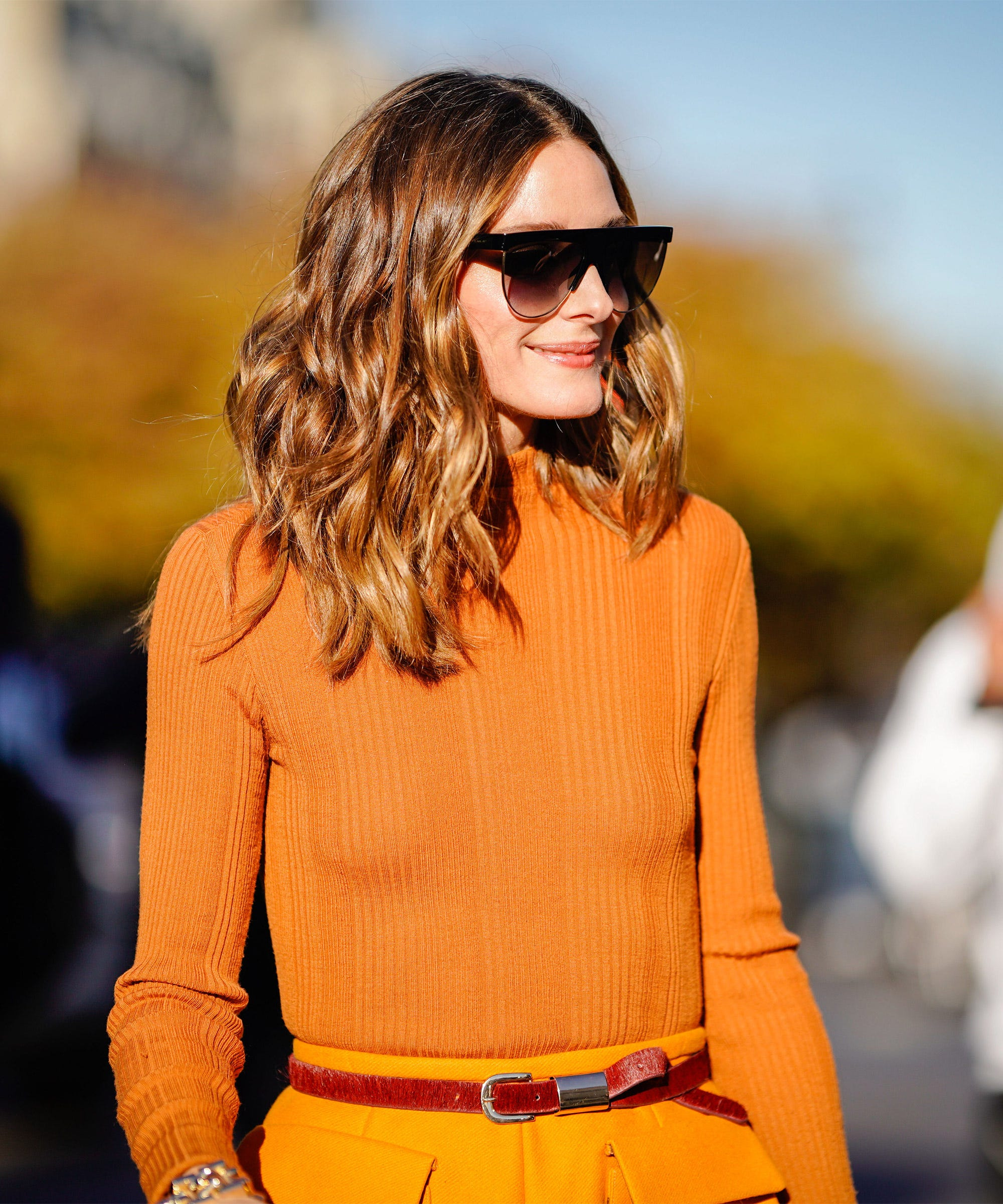 25+ Olivia Palermo Hair Cut Pictures