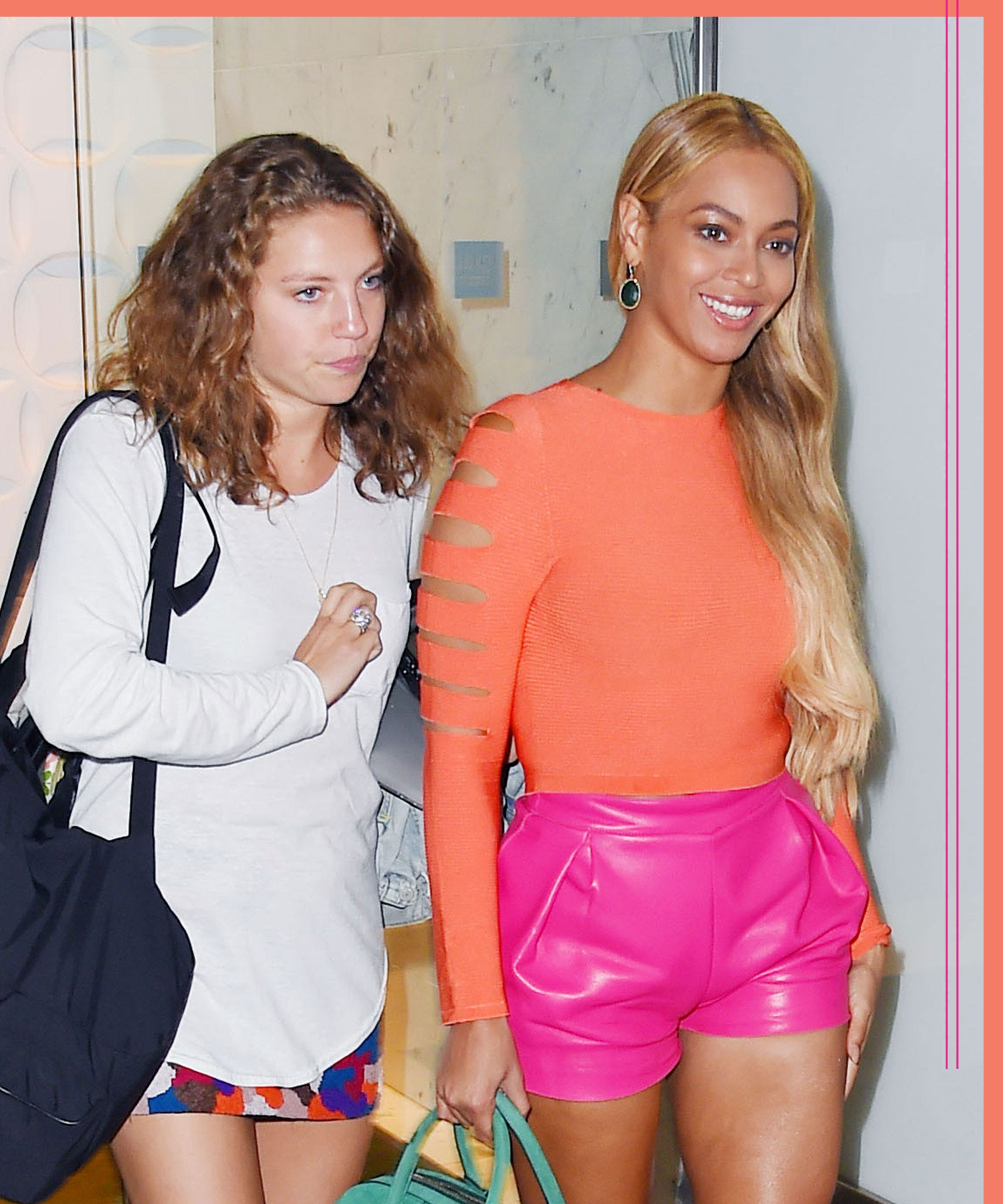 Can You Survive As Beyoncé's Assistant For A Day?