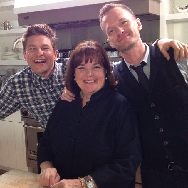 Ina Garten Facts Who Is Barefoot Contessa,Painting And Decorating Images Free