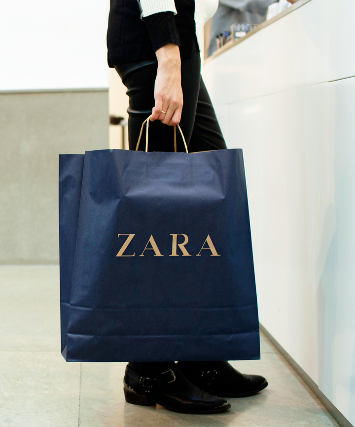 zara shopping tips employee advice zara online in store. Black Bedroom Furniture Sets. Home Design Ideas