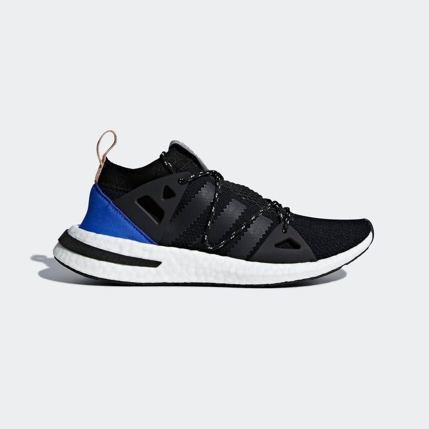 a6091eac0e3 Adidas Originals + Arkyn Shoes