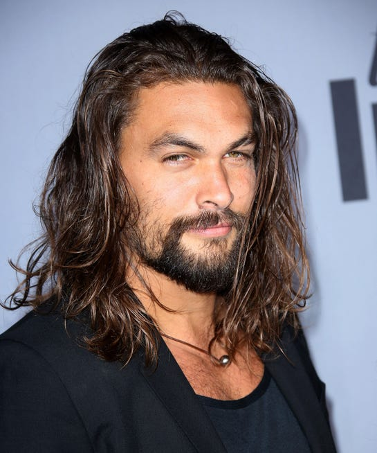 Jason Momoa Baywatch: Jason Momoa Baywatch Role Pics Before Game Of Thrones