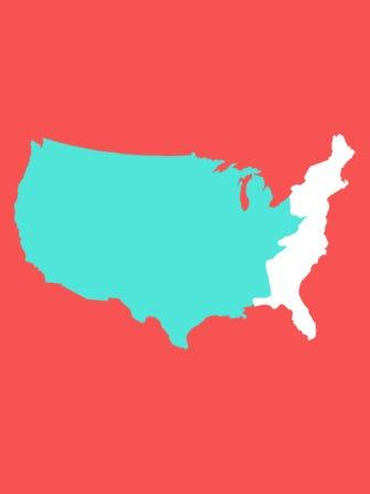 Brain Health Study - East Coast, West Coast
