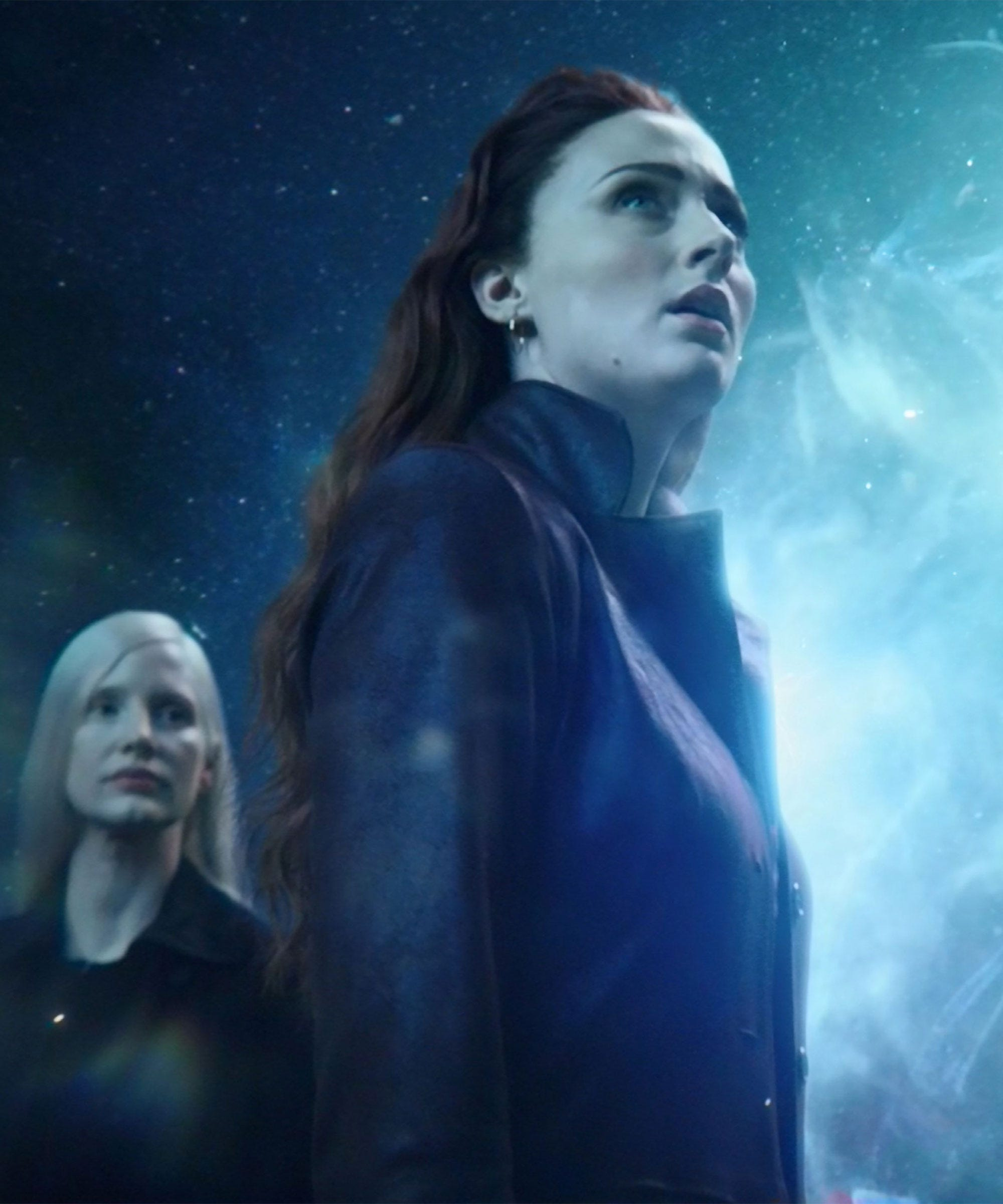Dark Phoenix Jean Grey And X-Men Characters Power Guide