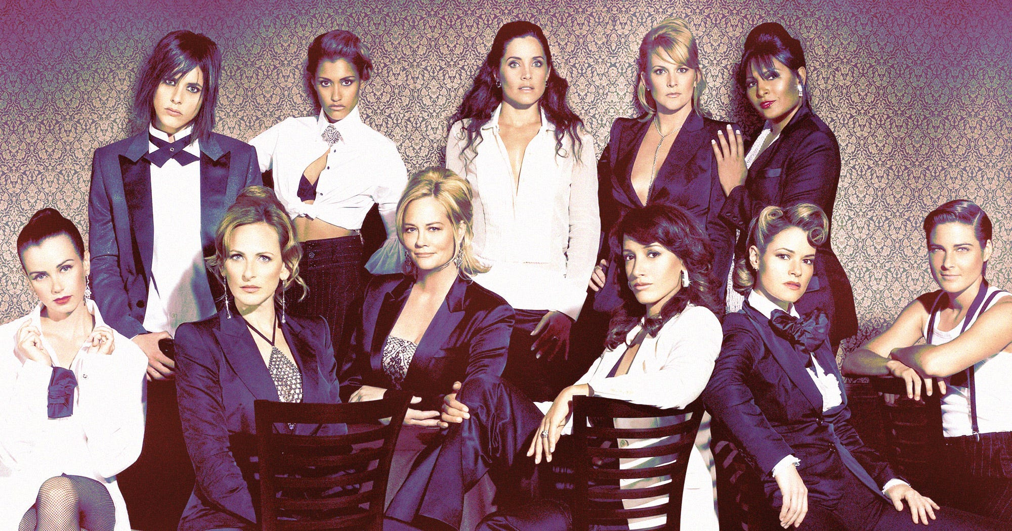 """The Queer TV Renaissance Continues With """"The L Word"""" Revival"""