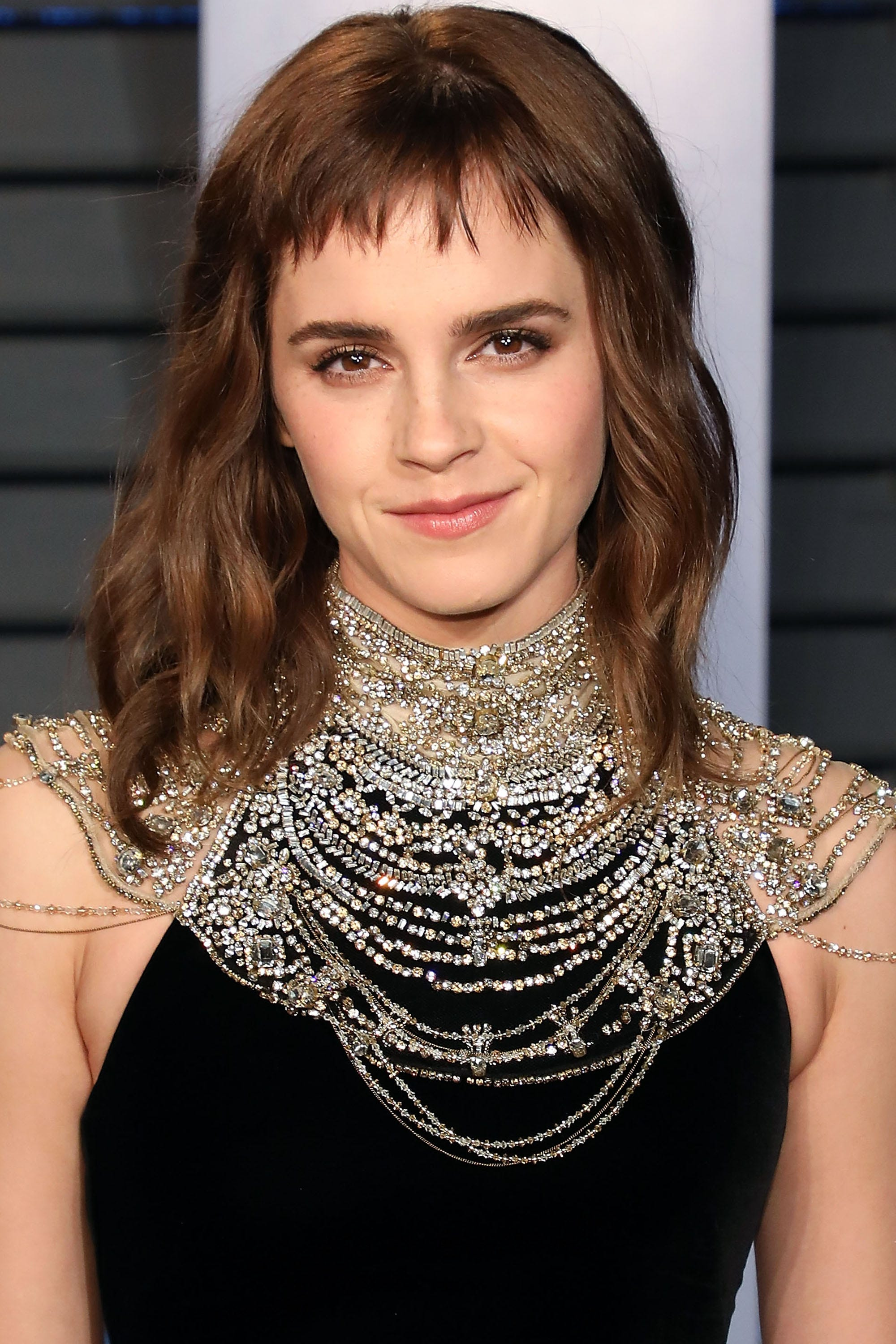 Best Types Of Fringes 2020 Celeb Hairstyle Inspiration