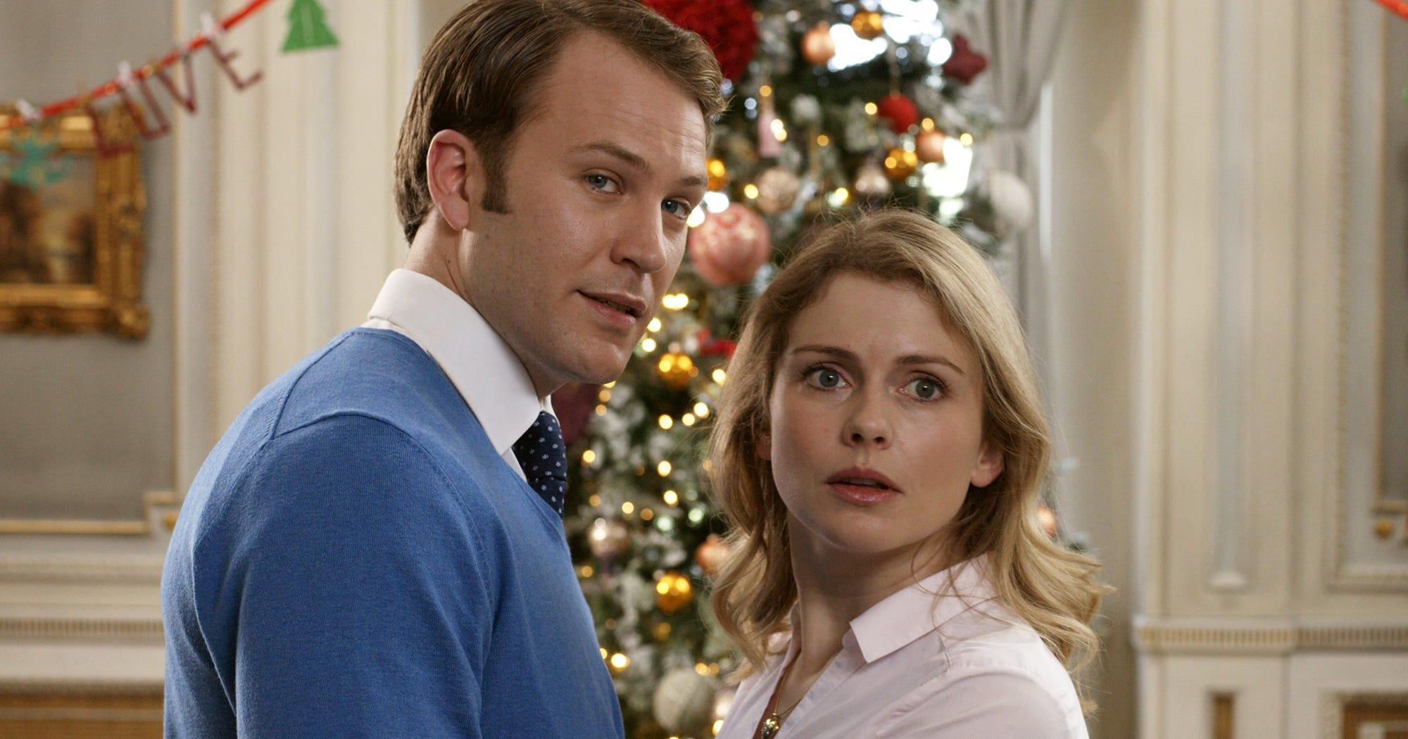 A Christmas Prince: Royal Wedding Cast Guide To Sequel