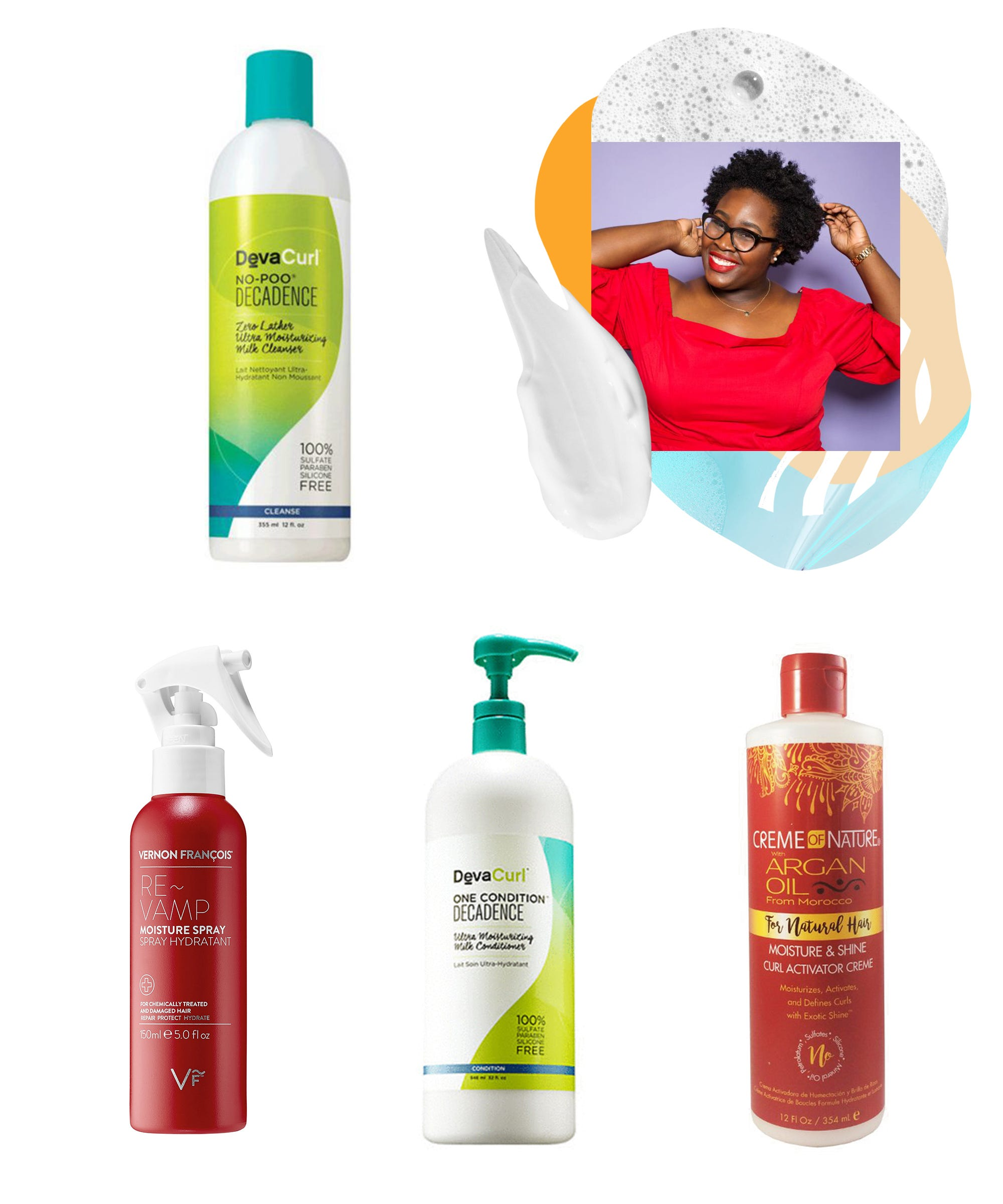 Refinery29 Staff Haircare Routines Treatments Styles