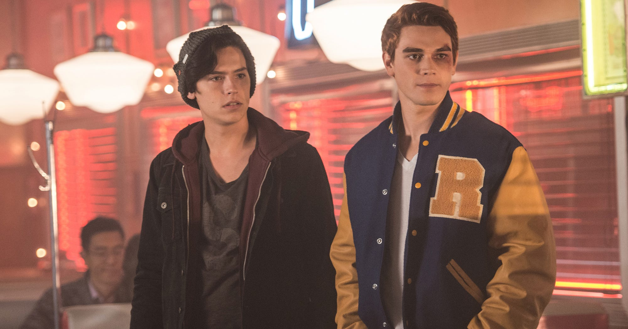 how to watch riverdale season 2
