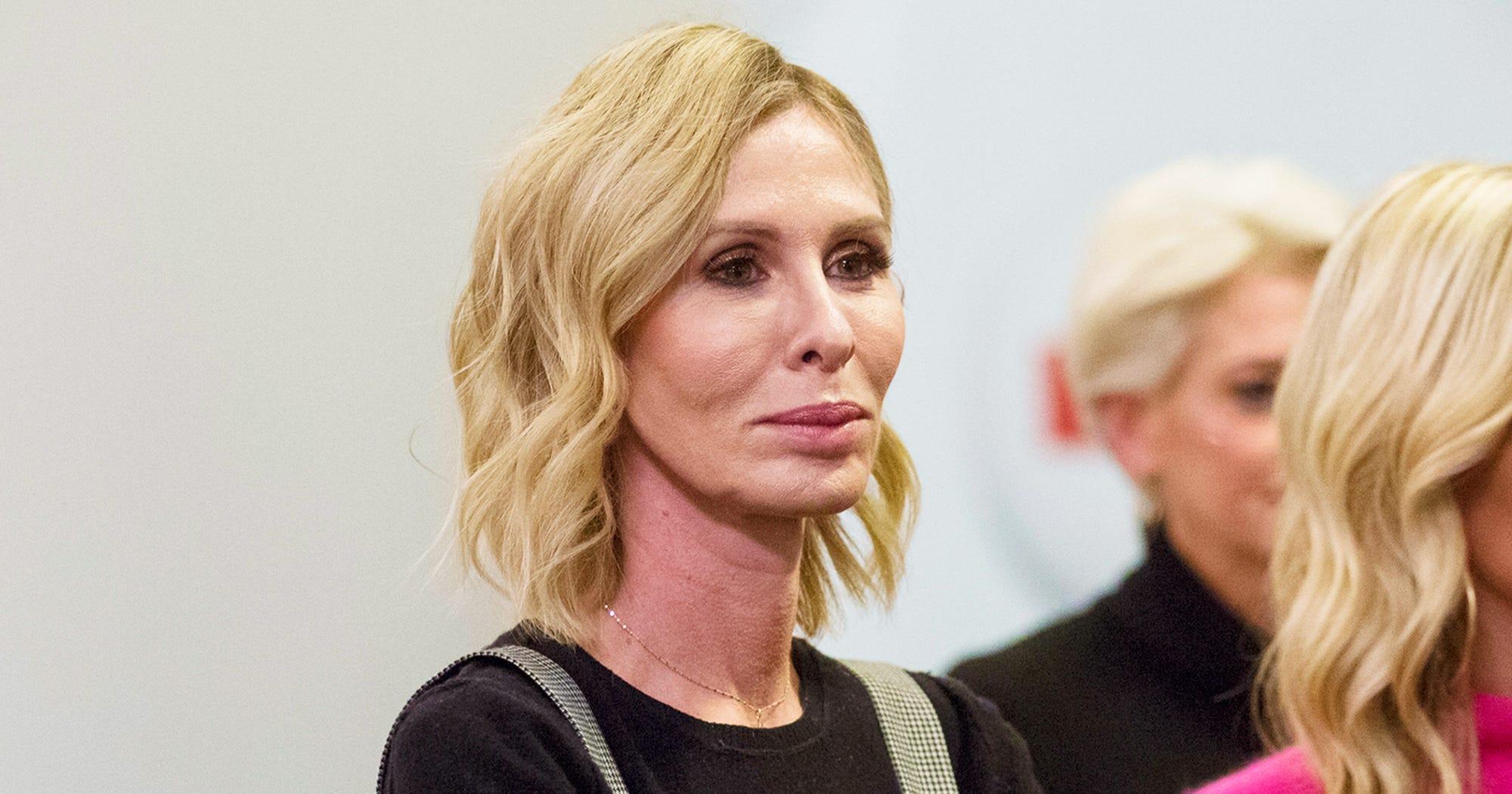 Did RHONY Cartagena Vacation Trigger Carole's Exit?