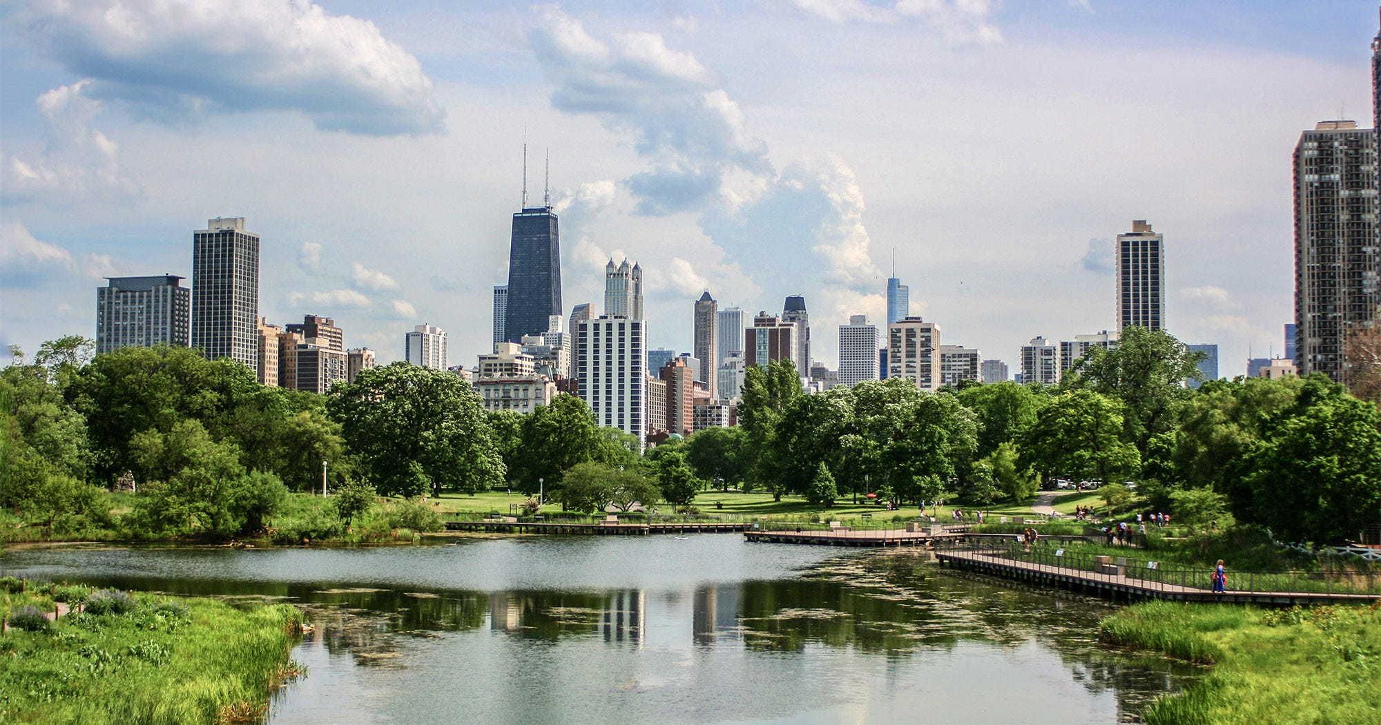 Need Plans For This Weekend? Here's What To Do In Chicago
