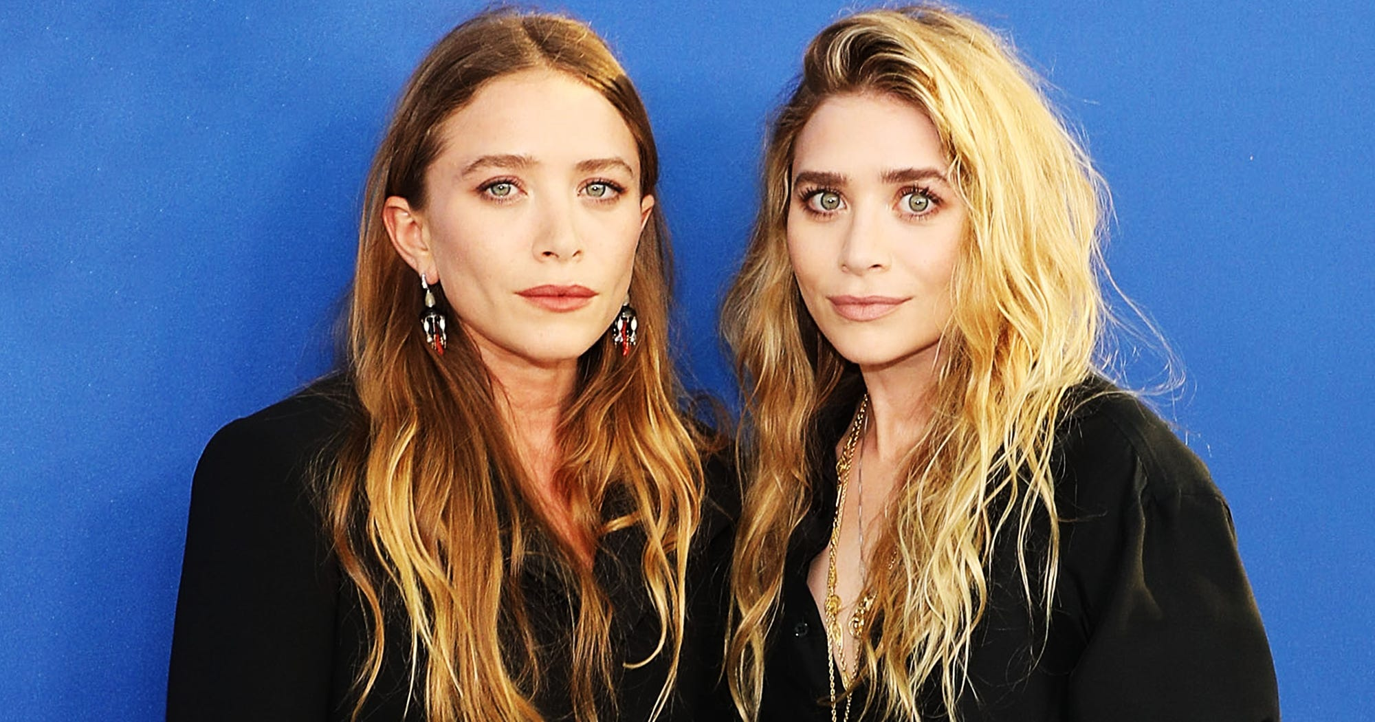 Ashley mary-kate and of pictures olsen