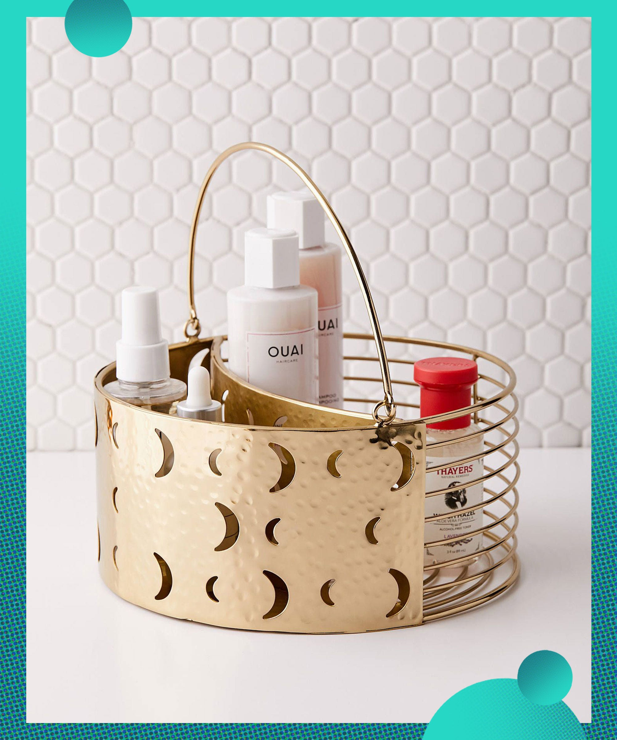 Best Shower Caddy For College 2020 Dorm Bathroom Gear