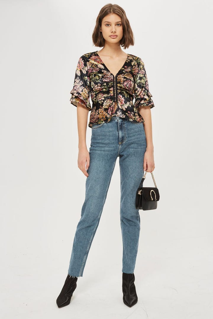 Jeans For Tall Women Gap Topshop J Crew Ann Taylor
