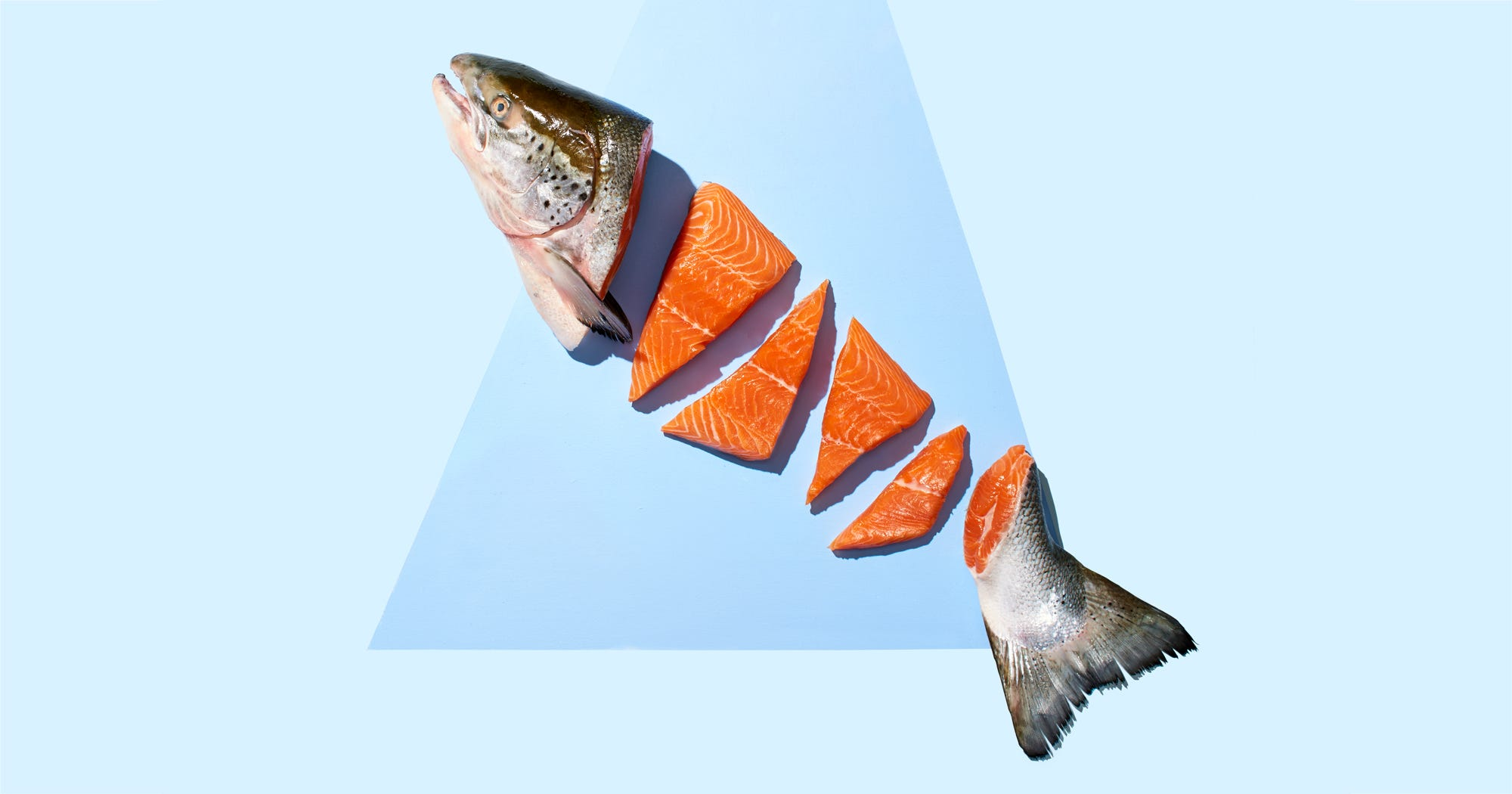 Healthy fish to eat while pregnant fda recommendation for Fish not to eat when pregnant
