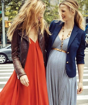 Maternity Fashion Hatch Maternity Fashion Collection