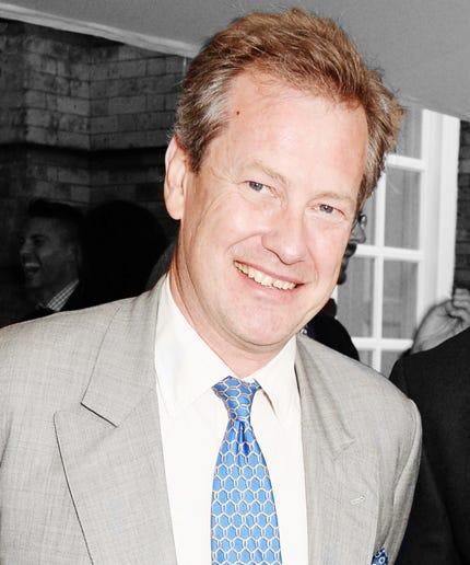 Lord Ivar Mountbatten Bisexual Royal Family