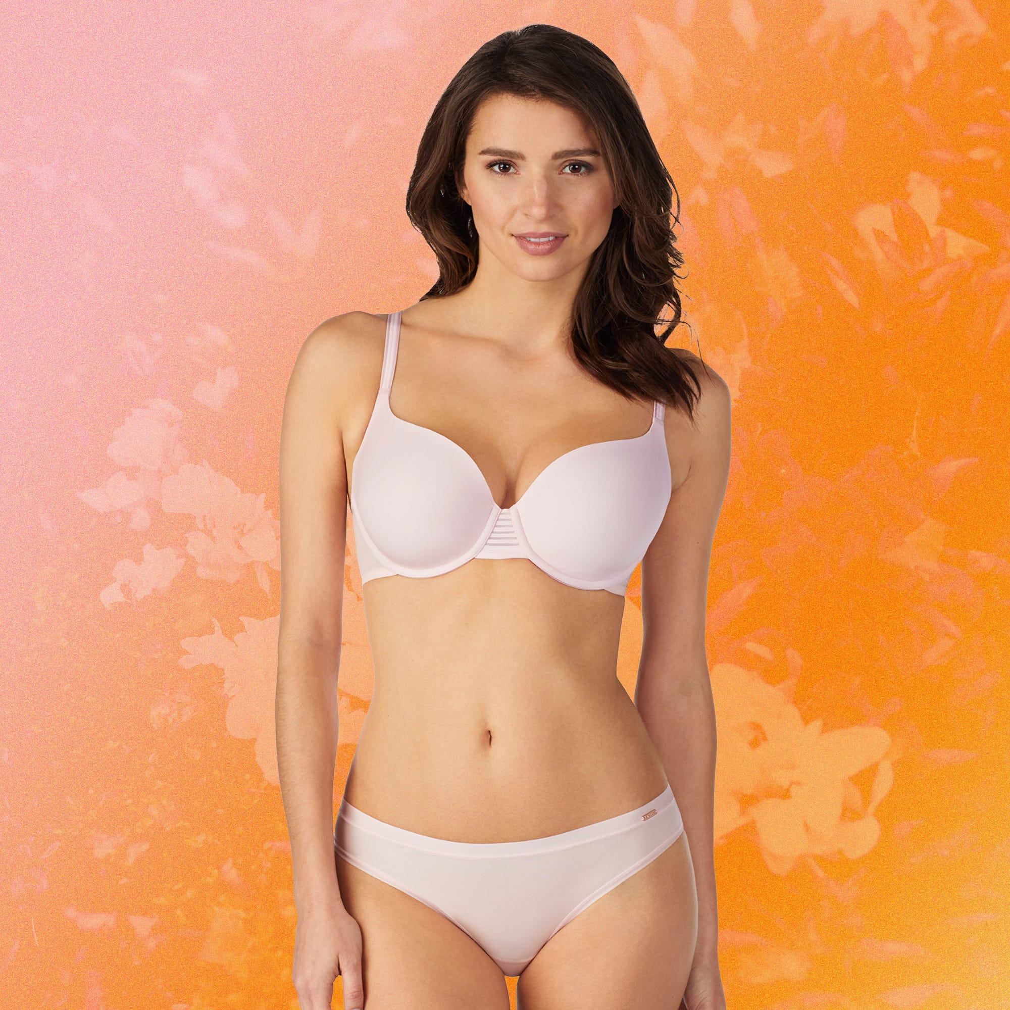 Five Luxury Bras for the Summer Casual Dress Routine