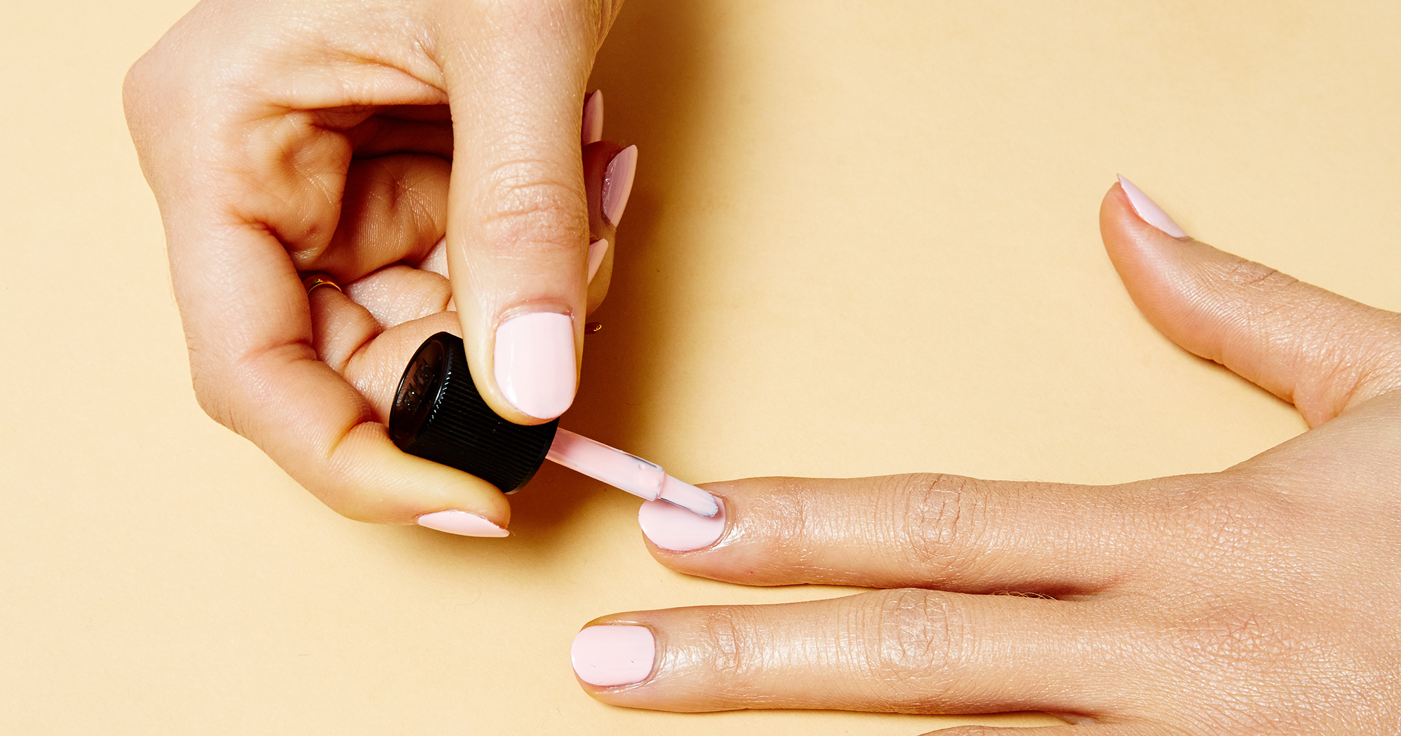 The L.A. Nail Trend You're About To See Everywhere