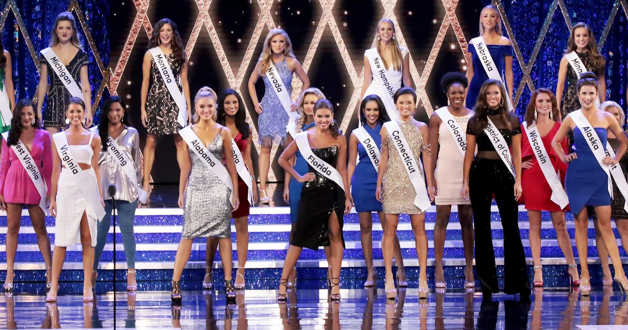 Miss America Has A Latina Problem