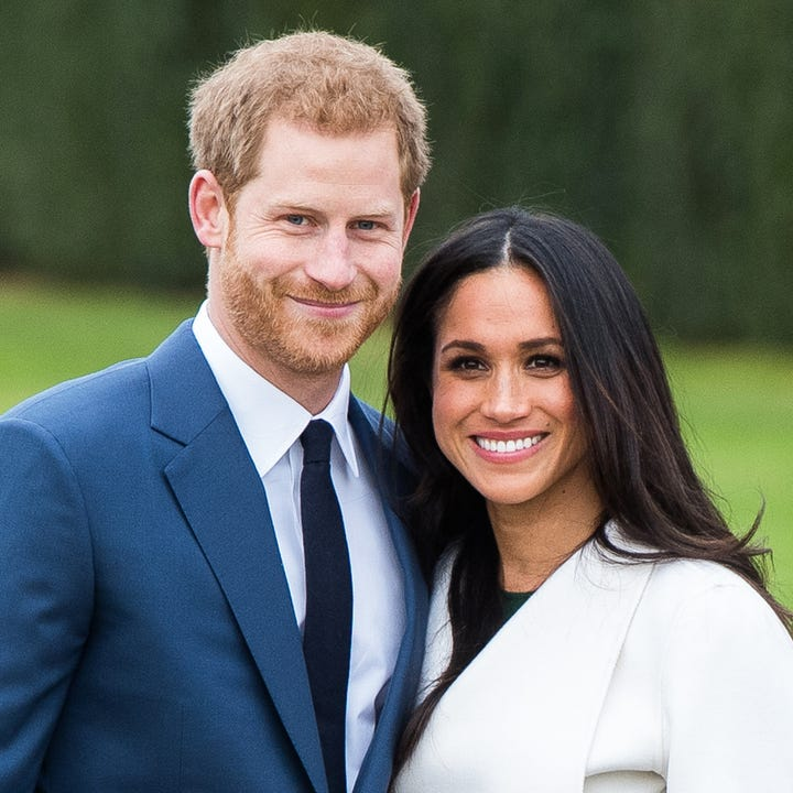 Meghan Markle To Become First Ever Duchess Of Sussex