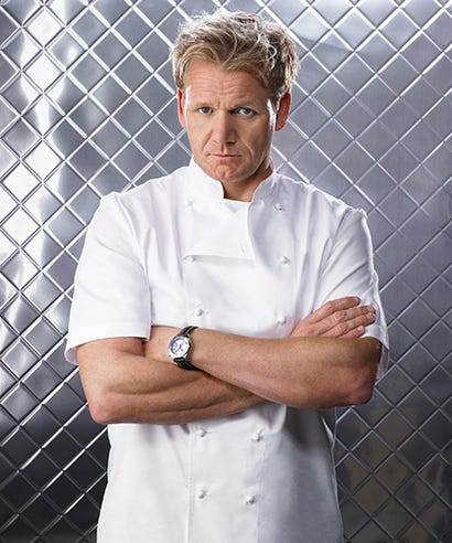 Reddit Hell S Kitchen Ama
