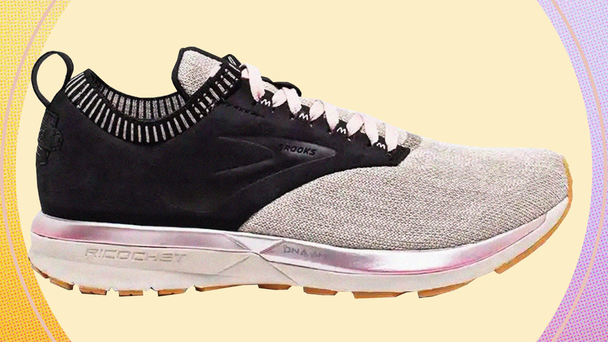 trendy workout sneakers